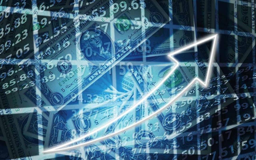Tipo de cambio del dólar sube por mayor demanda mundial