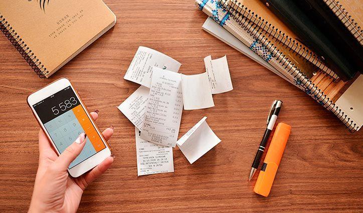 10 apps que ayudan a cuidar tus finanzas