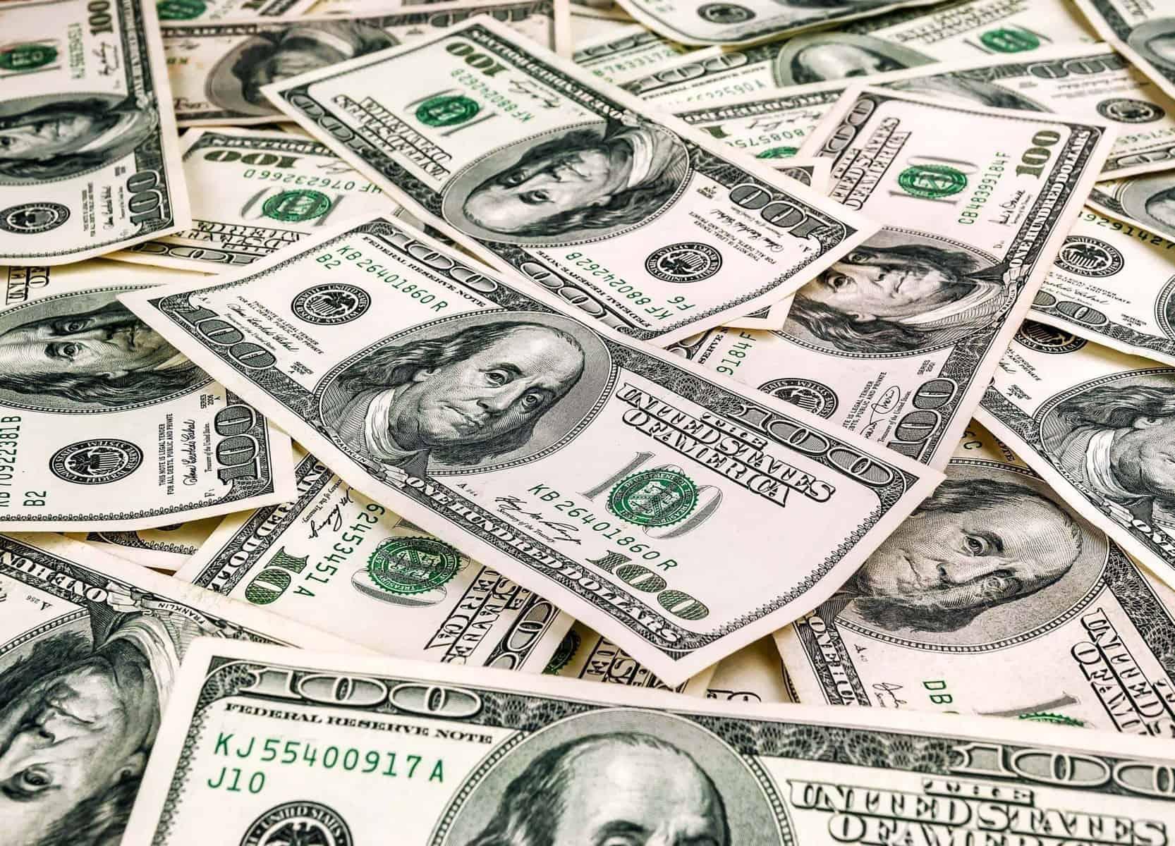 Tipo de cambio de dolares en el Peru