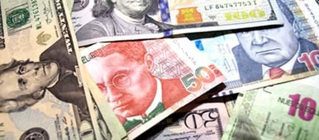 dolares a soles y soles a dolares exchange money PEN TO USD