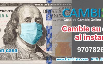 Como cambiar soles a dolares en Perú – 100% seguro