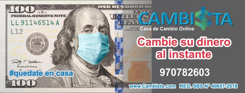 Como cambio de soles a dolares en Perú – 100% seguro