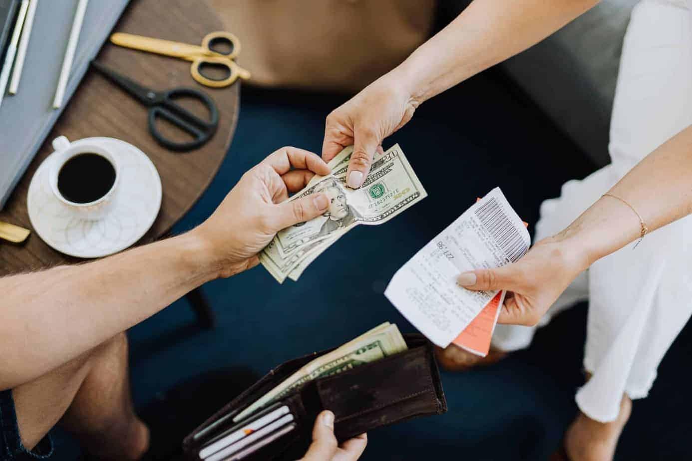 cambie sus dolares a soles desde casa