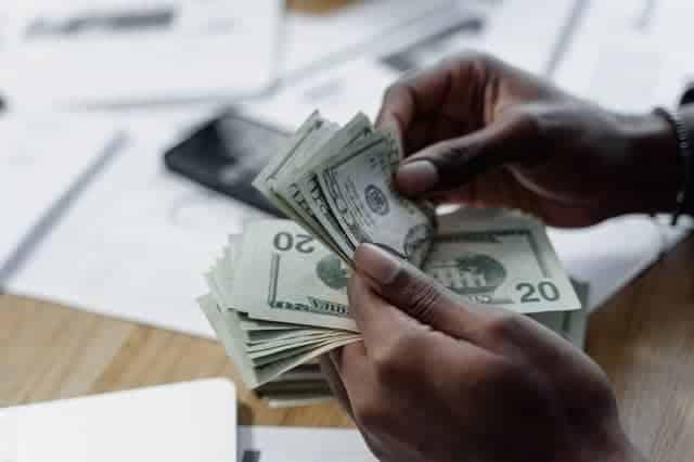 cambio de dolares a soles